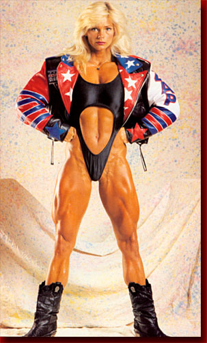 Diamond American Gladiators